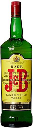 J & B Rare Whisky (1 x 3 l)