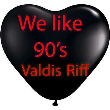 We Like 90's