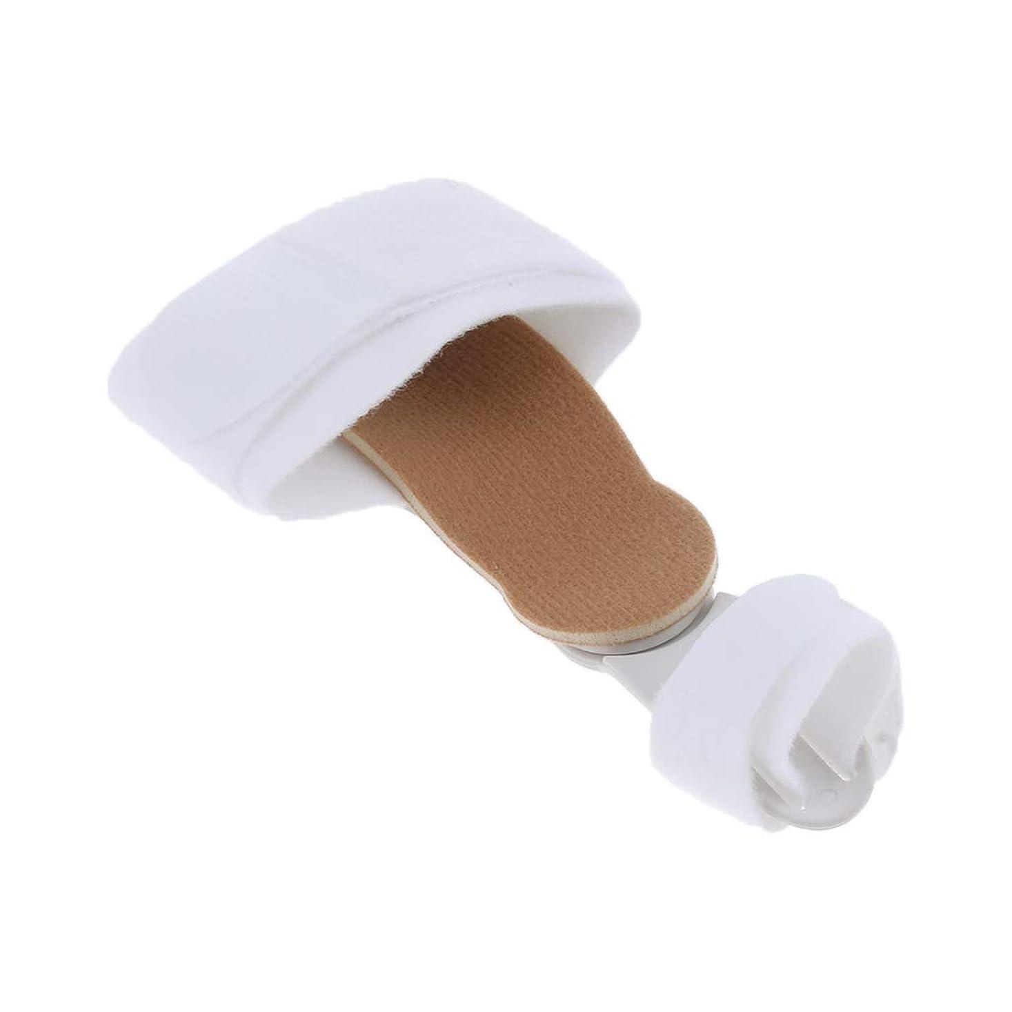 論争の的痴漢複雑でないFLAMEER 親指サポーター 外反母趾サポーター 足指保護 男女用 痛み緩和 調節可能