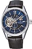 オリエント ORIENT STAR 腕時計 自動巻き(手巻付き) パワーリザーブ50時間 モダンスケルトン RE-AV0005L00B メンズ 並行輸入品