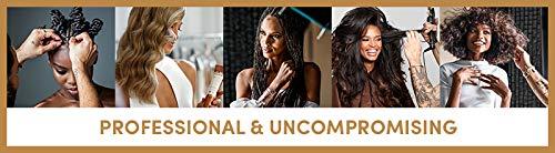 MIZANI Styling Foam Wrap | Balances Hydration, Shine & Hold | With Shea Butter | Paraben-Free | For Curly Hair | 8.5 Fl. Oz.