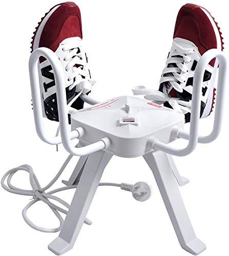 Gymqian Secadores de Arranque Eléctrico Inteligente de Zapatos Termostato Climatizada Tendedero de...