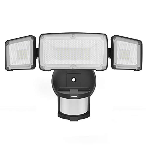 LEPOWER 35W LED Security Lights