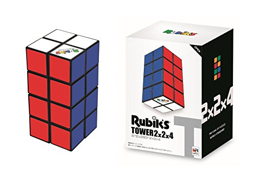 Megahouse Rubik's Tower 2 × 2 × 4 Ver.2.1