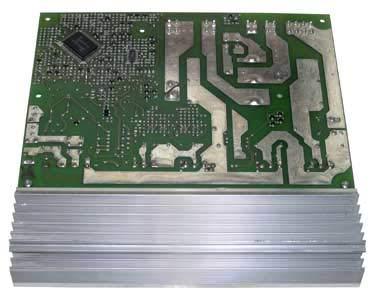 CARTE DE PUISSANCE POISSONIERE POUR TABLE DE CUISSON SCHOLTES - C00144300