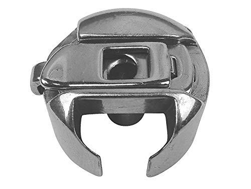 Spulenkapsel (Umlaufgreifer) für Riccar / Textima / Toyota u.v.m. Nähmaschinen