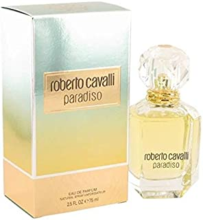 Roberto Cavalli Paradiso For Women - Eau De Parfum - 75Ml