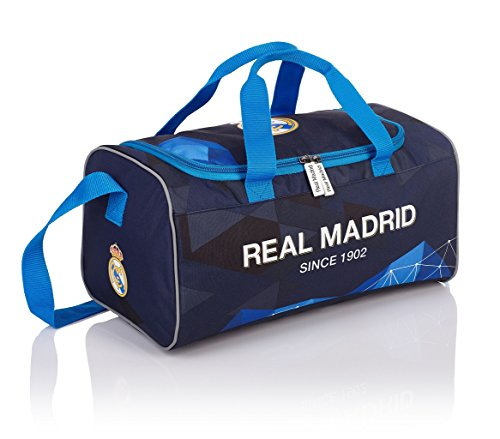 Real Madrid Sporttasche 38x22x20cm