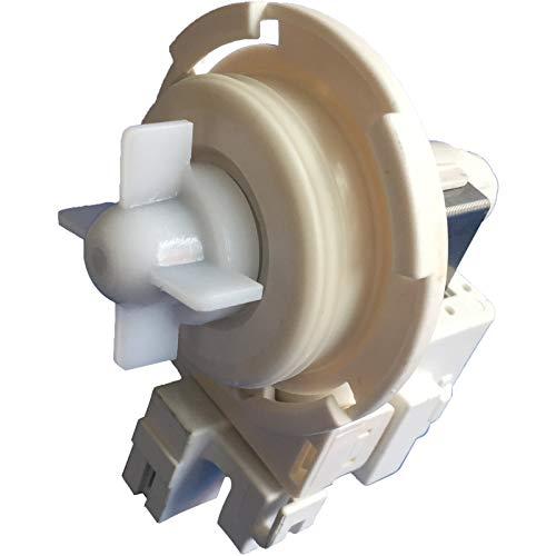 Laugenpumpe Pumpe Ablaufpumpe Waschmaschine Miele 6239562 6239560