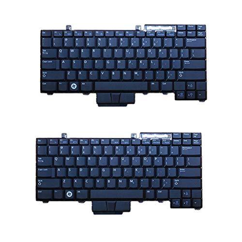 B Blesiya 2 piezas para Latitude E6400 E6410 E6500 E6510