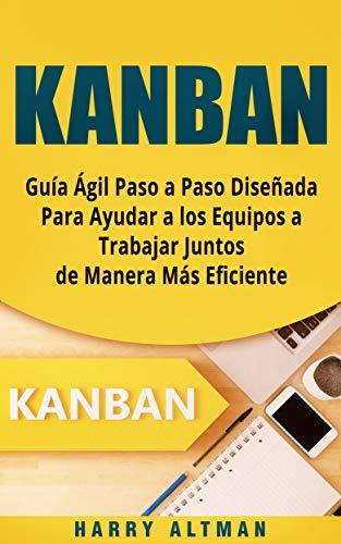 libros kanban