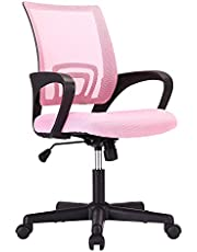 Gaming Chair Gaming Chaise with Footrest Ergonomic PC Gaming Chair Gamer Chair with Footrest E-Sports Chair PU Leather Gaming Desk Chair with Headrest and Lumbar Support …