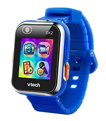 VTech Kidizoom Smartwatch DX2 (American Version), Blue