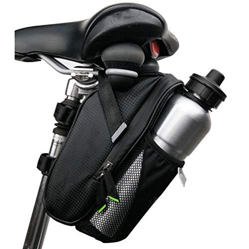 Wandervogel Satteltaschen Fahrrad Wasserfest Fahrradtaschen Mit Flaschenhalter Kratzfest