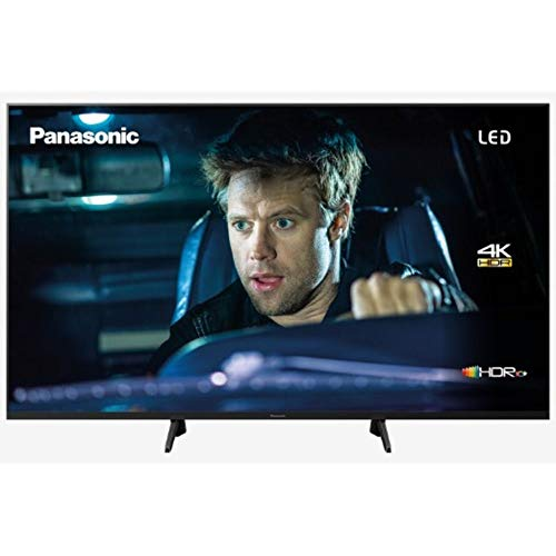 TV Led 58 – Panasonic Tx-58Gx700E
