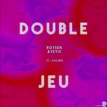 Double jeu (feat. Valérie & Vinz)
