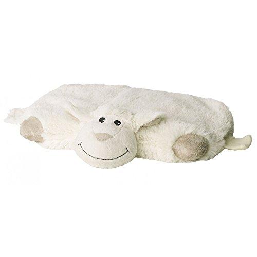 Warmies® Multi Wärmekissen Schaf: Stofftier mit Lavendel-Füllung