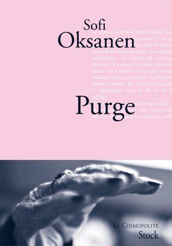 Purge (La cosmopolite)