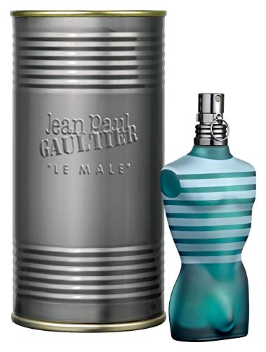 LE MALE EDT SPRAY 200ML