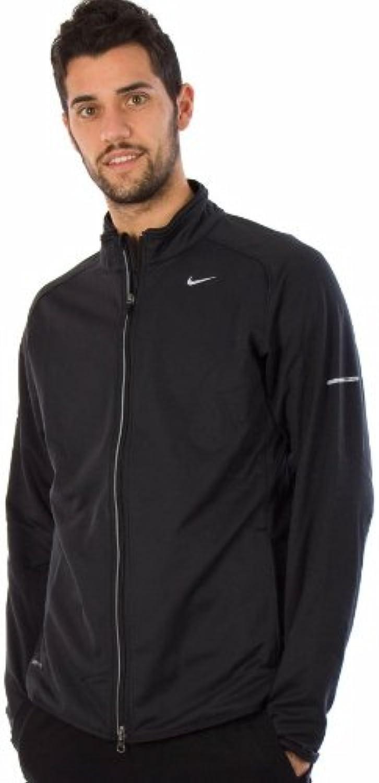 Nike Element Thermal Mens Running Full Zip Jumper