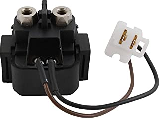 DB Electrical SMU6068 Starter Solenoid Relay 1996-2005 Yamaha ATV 4KB-81940-00-00, 4KB-81940-01-00