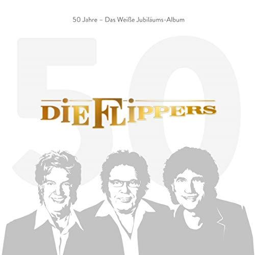 Das Weisse Album - 50 Jahre Flippers (5CD)