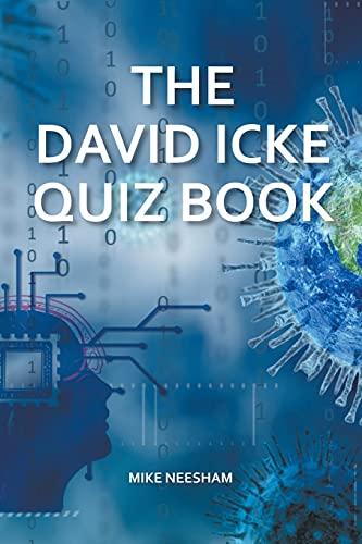 The David Icke Quiz Book