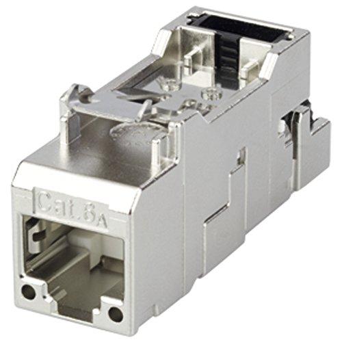 Telegärtner J00029A2000 AMJ RJ-45 Buchse