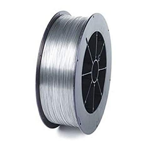 LINCOLN ELECTRIC CO ED016354 .035 10LB FluxCore Wire,Silver