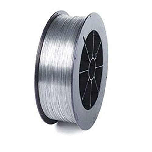 LINCOLN ELECTRIC CO ED016354 .035 10LB FluxCore Wire,Silver. Buy it now for 59.43