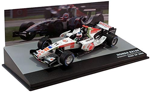 OPO 10 - Altaya 1:43 - Formula 1 - Honda RA106 Italy...