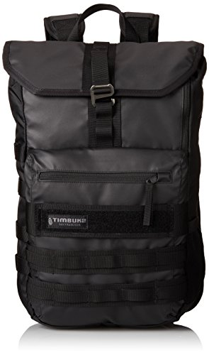 Timbuk2 Spire Laptop Backpack, Black