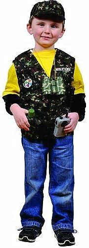 Military Kr e Role Play Dress Up Set Ages 3 7  Dress Up America