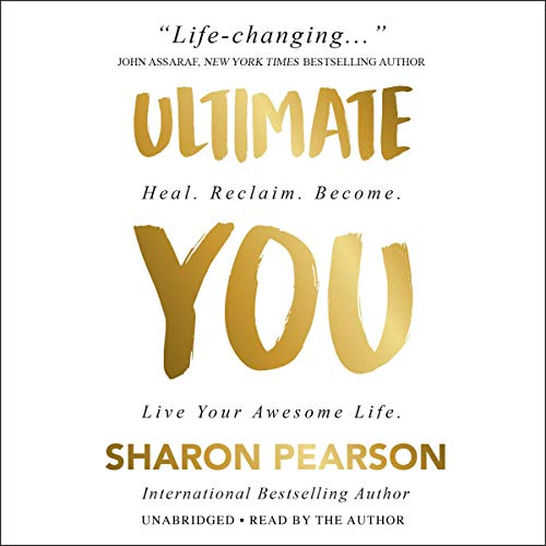 Ultimate You cover art