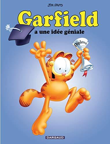 Garfield - tome 33 - Garfield a une idée géniale (33)