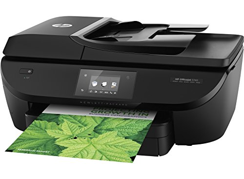 HP Officejet 5740 e-All-in-One - Multifunktionsdrucker - Farbe - Tintenstrahl - Legal (216 x 356 mm)