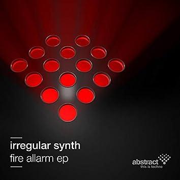 Fire Allarm - EP