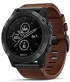Zoom IMG-1 garmin orologio fenix 5x plus