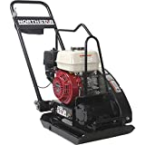 NorthStar Close-Quarters Plate Compactor -with 5.5...