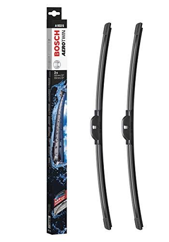 Bosch Automotive Aerotwin 3397118933 Original Equipment Replacement Wiper Blade - 22'/22' (Set of 2)