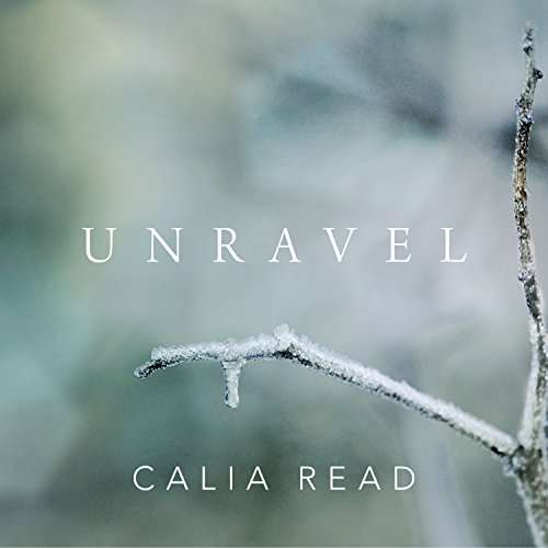 Unravel audiobook cover art