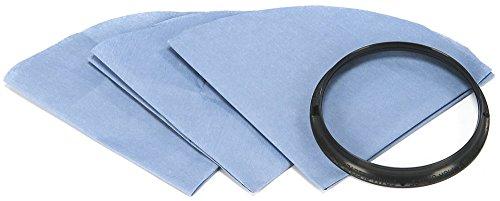 Reusable Paper Disc Filter, 901-07 (3)
