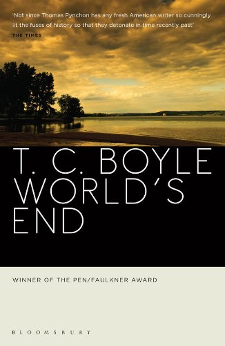 World's End (English Edition)