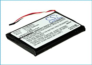 Battery Replacement for Garmin Nuvi 2597 Nuvi 2555LMT Nuvi 2557 Nuvi 2597 LMT 010-01316-00 A3AVDG03 Nuvi 2405 Nuvi 2405LT Nuvi 2447 Nuvi 2447 LMT