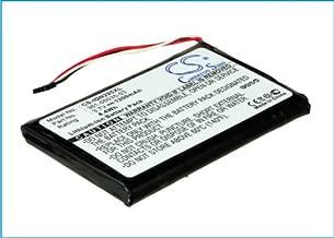 Cameron Sino 1200mAh Replacement Battery for Garmin Nuvi 2597 LMT
