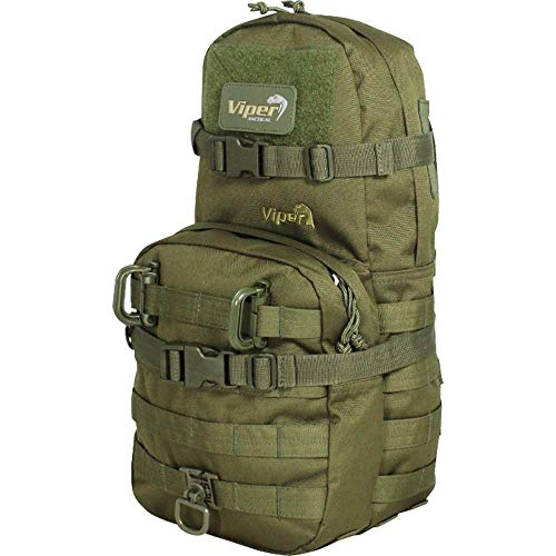 Viper TACTICAL Modular One Day - Tagesrucksack - Olivgrün