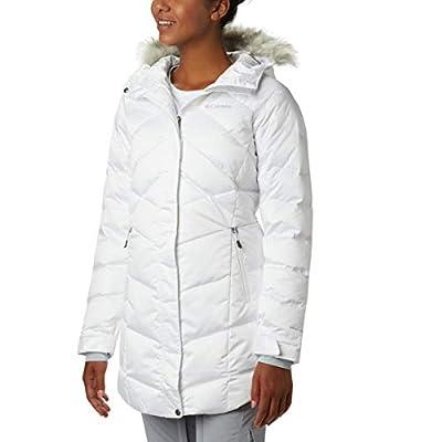 Columbia Women's Lay D Down II Mid Jacket, Waterproof & Breathable