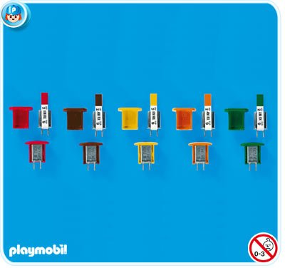 Playmobil® 7569 Quarzpaar 26,995 MHz