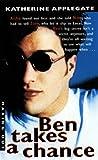 Ben Takes a Chance (Making Out #11)