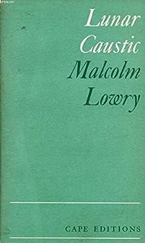 Paperback Lunar Caustic Book